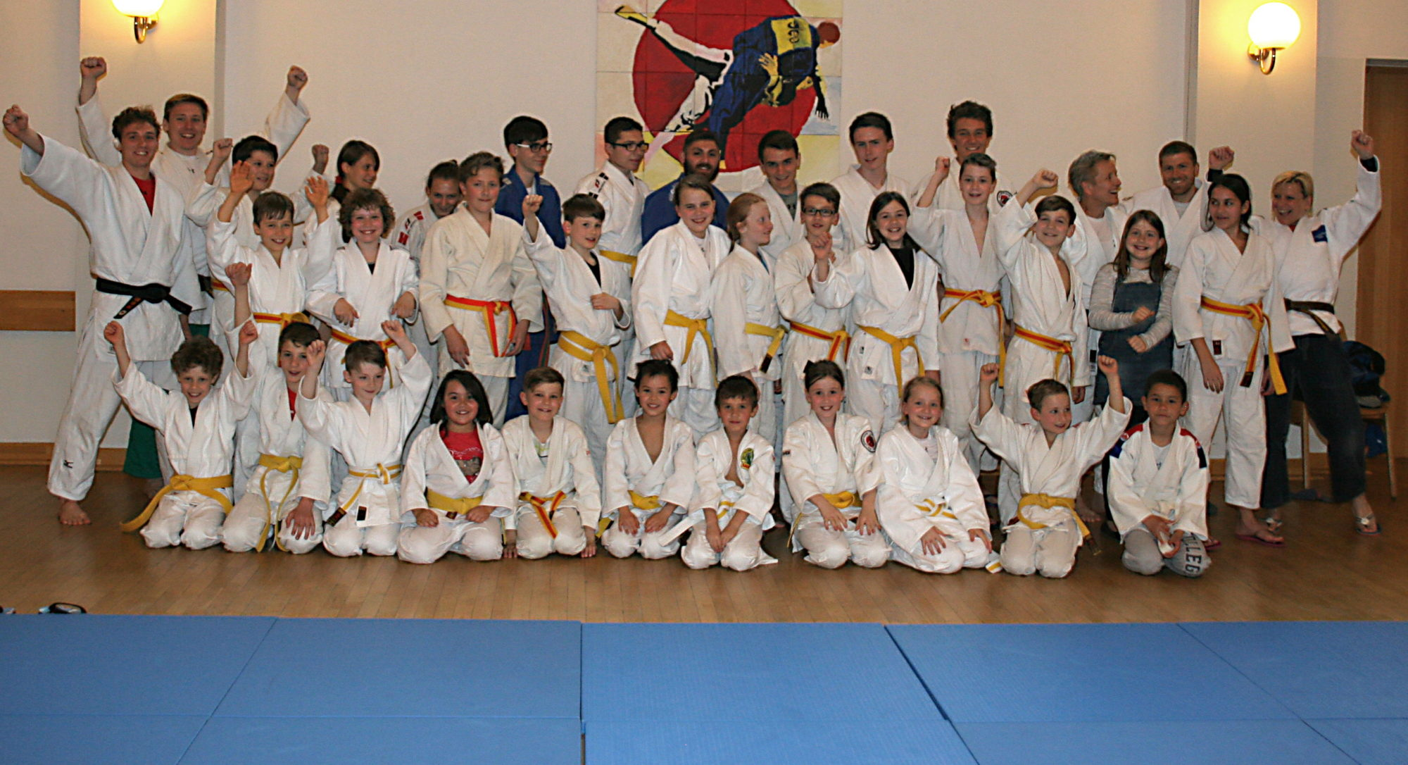 Judo Club Obernburg