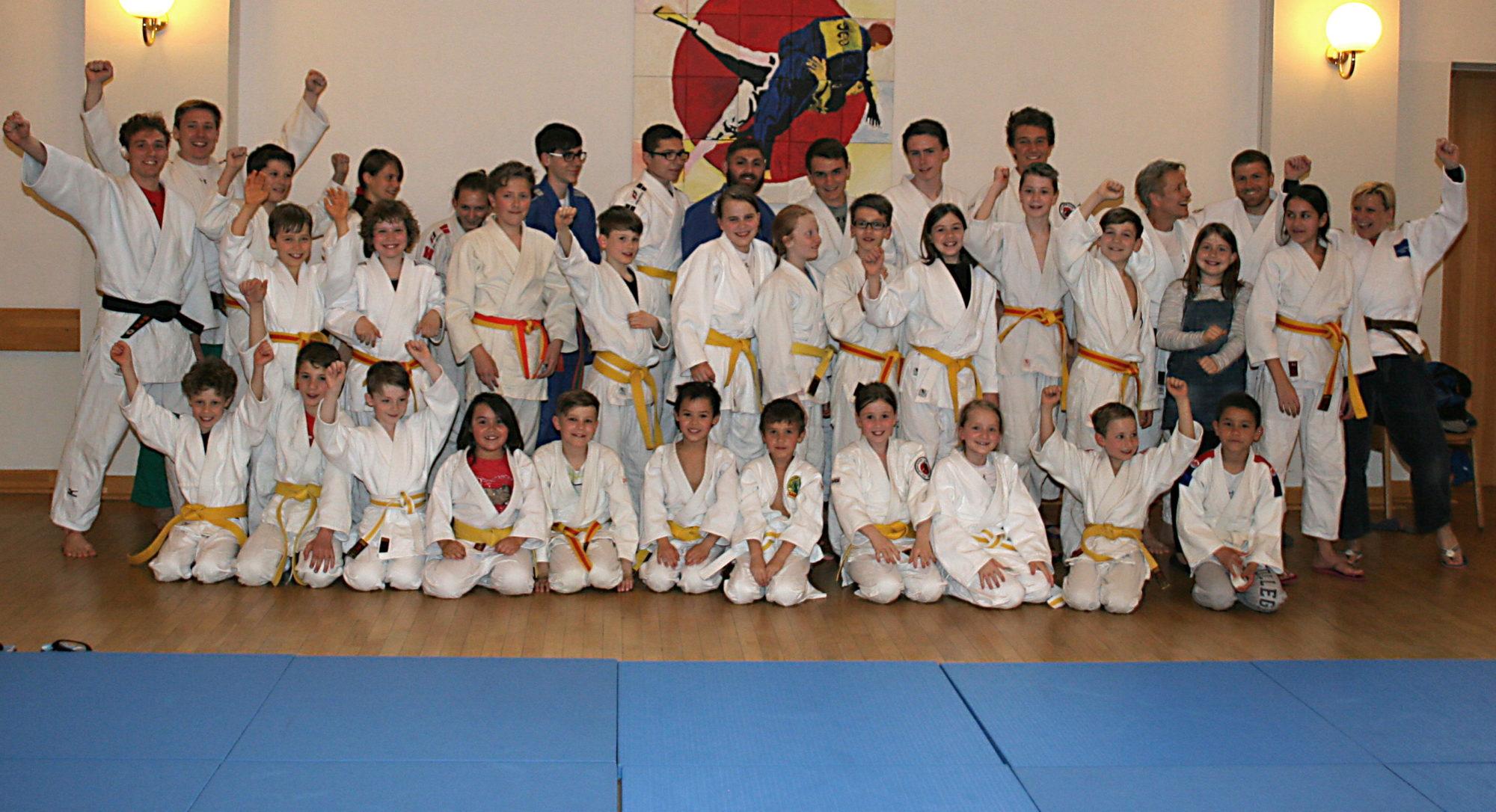 Judo Club Obernburg